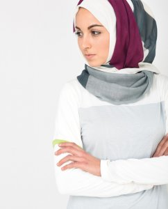 Blockbuster hijab från Silk Route