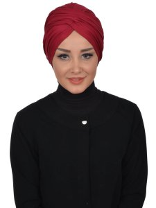 Fiona Bordeaux Turban Ayse Turban Modest Fashion Online 329304a