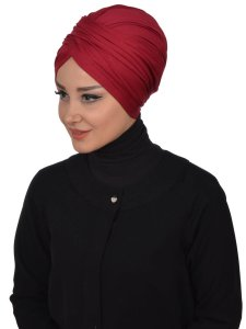 Fiona Bordeaux Turban Ayse Turban Modest Fashion Online 329304b