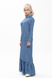 Imana Denim Dress Neways 280404bb
