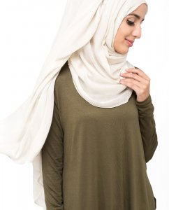 InEssence Moonbeam Viscose Hijab 5HA4a