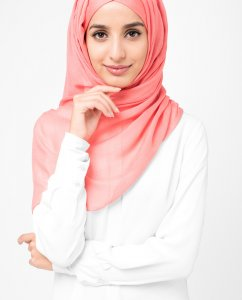 InEssence - Nougat Viscose Hijab From Silk Route