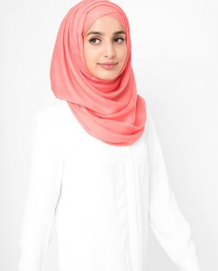 InEssence - Nougat Viscose Maxi Hijab From Silk Route