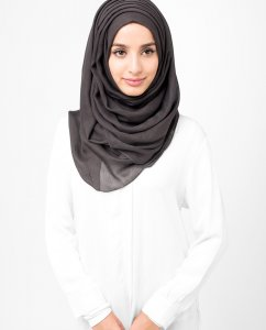 InEssence Turkish Coffee Viskos Hijab 5H13c