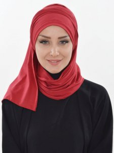 Rebecca Bordeaux Cotton Turban Ayse Turban 322305b