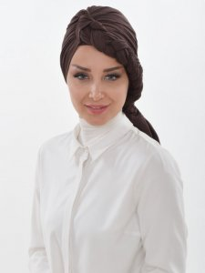 Theresa Brown Turban Ayse Turban Tasarim 324205a