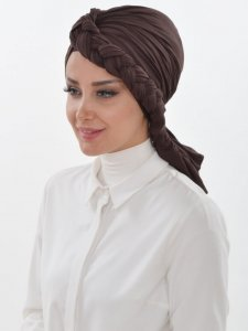 Theresa Brown Turban Ayse Turban Tasarim 324205b